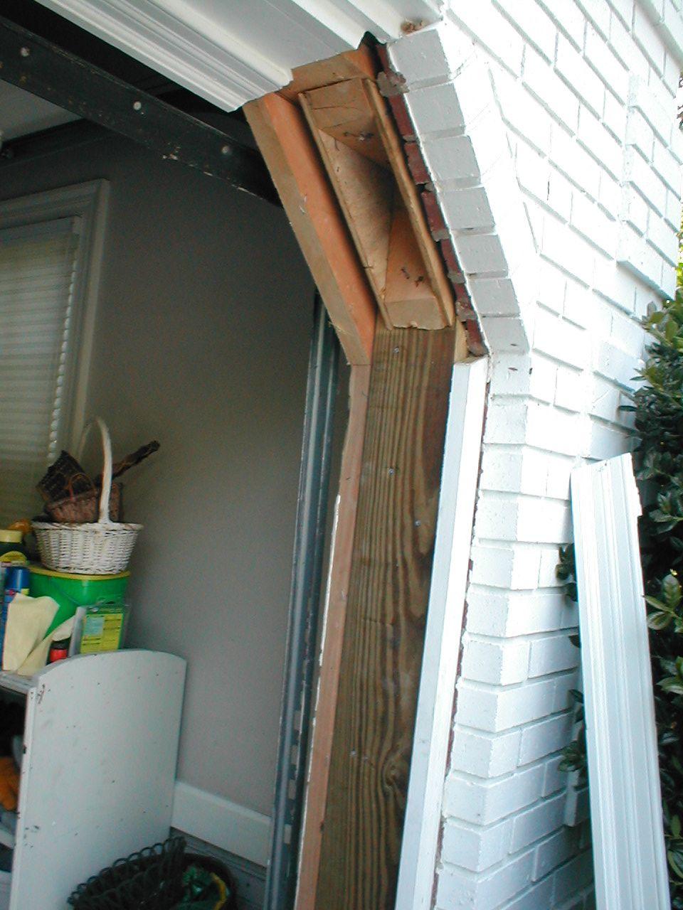 Perfect Garage Door Frame 960 x 1280 · 164 kB · jpeg